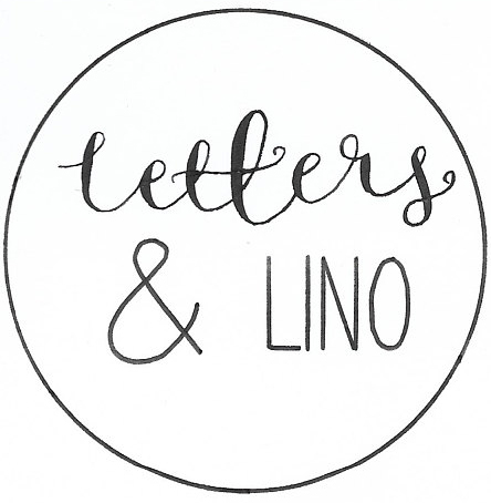 Letters & Lino