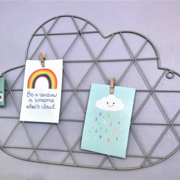 Cloud Wire Message Board
