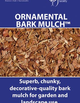 Ornamental Bark Mulch