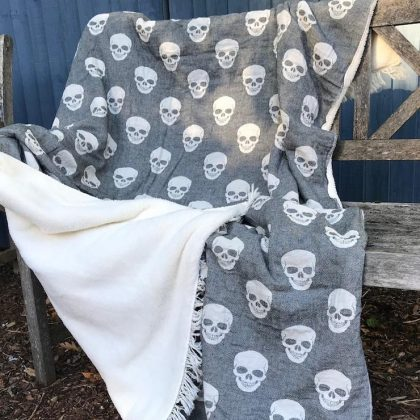 Super Soft, Super Cool Throws