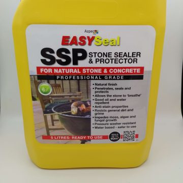 EasySeal SSP Stone Sealer and Protector